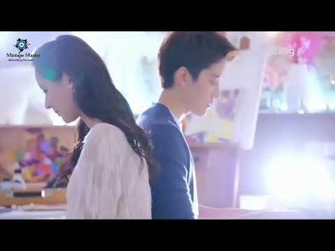 Haye Ni Haye Nakhra Tera Ni (Korean Klip)LoVe StOrY