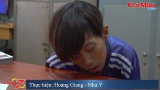 Cà Mau:  Bắt nhóm đối tượng nhập nha trộm tiền phường 2, TP Cà Mau