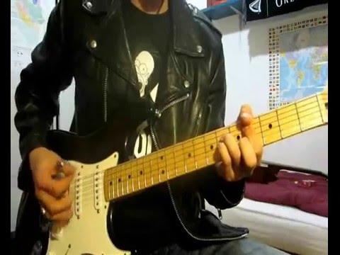 Cryin' - Aerosmith - Full Guitar Cover | House of Rock