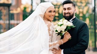 One of Chinutay A.'s most viewed videos: OUR WEDDING DAY