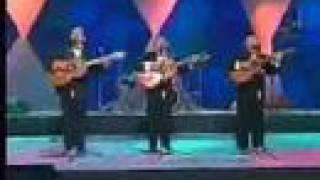 Trio Los Tres Reyes - mujeres divinas -