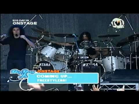 System of a Down  Needles  BDO 2005  HDDVD Quality