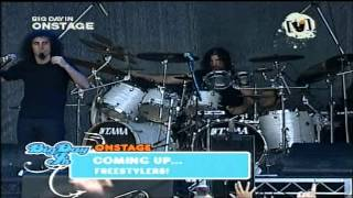 System of a Down - Needles (Live BDO 2005) - HD/DVD Quality