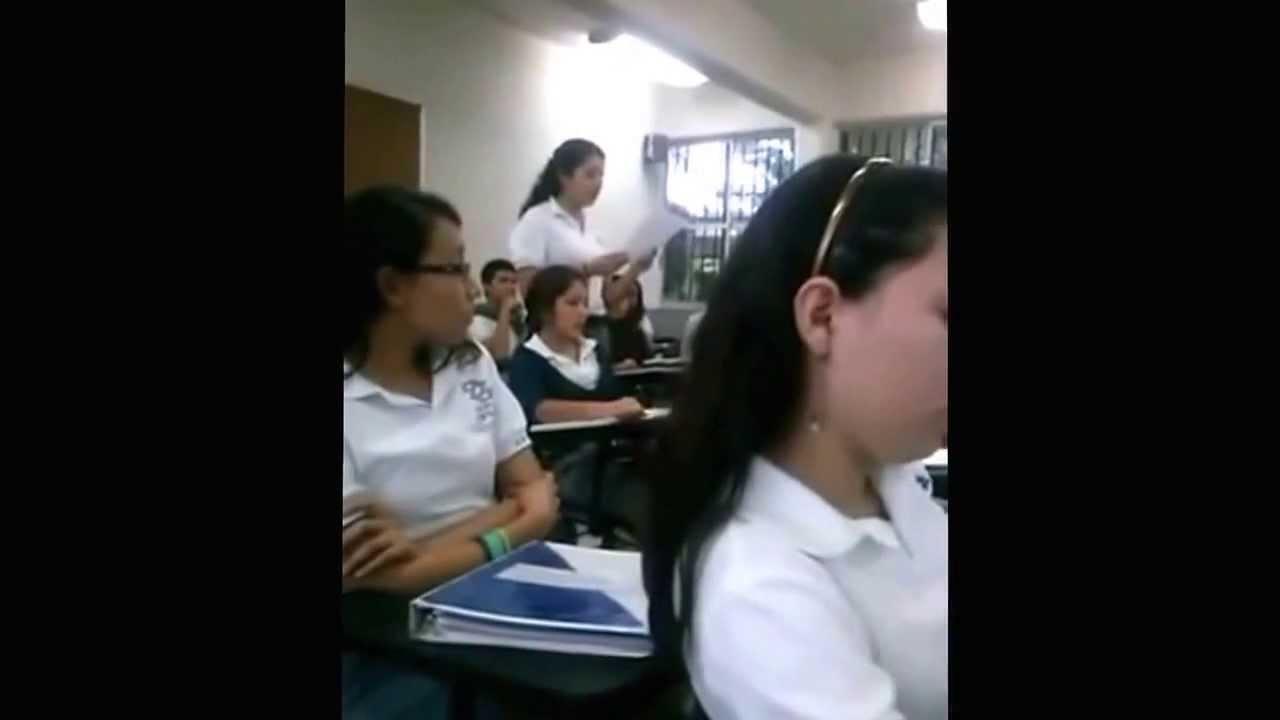 Cojiendo en la escuela - 3 part 1