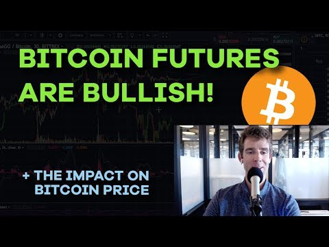 Bitcoin Futures Go Bullish! What It Means For BTC Price, Litecoin, Currency Integration - CMTV Ep103