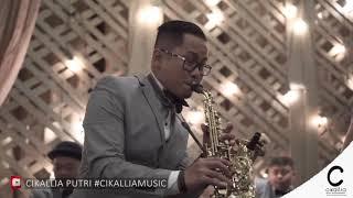 O YA YUNI SHARA (COVER) - CIKALLIA MUSIC