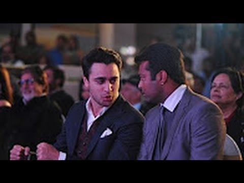 Imran Khan, Aditya Thackrey And Leander Paes Get Awarded At Society Young Achievers Award