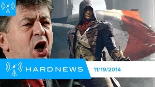 Walmart Scammed, Far Cry 4 Pirated, Ubisoft Dishonors France? | Hard News 11/19/14