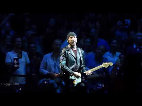 U2 Pride (In