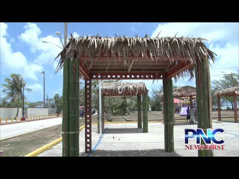Customs & Border to Shift Overtime Funding to Guam for FestPac