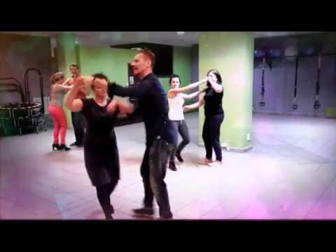 Taniec bachata nauka