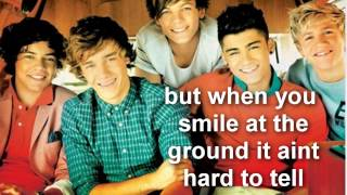 What Makes You Beautiful - One Direction Karaoke Duet |Sing With 1D!!|