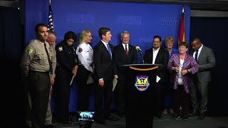 Phoenix Officials Ready For Trump Rally