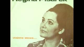 Regina Pisarek - Na placu gdzie był kiedyś zamek 1971 r.