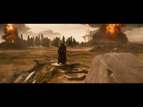 Batman v Superman: Dawn of Justice - Ultimate Edition - Trailer 2 (Fan-Made) [HD 1080p]
