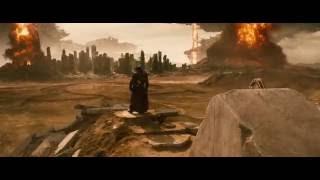 Batman v Superman: Dawn of Justice - Ultimate Edition - Trailer 2 (Fan-Made) [HD 1080p]