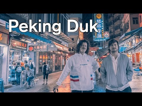 From Down Under to the Top - Peking Duk speaks to Young Post