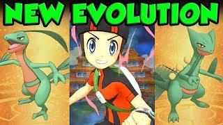 TREEKO'S EVOLUTION IS FINALLY IN POKEMON MASTERS! Auto Very Hard Brock EX IS FREE!