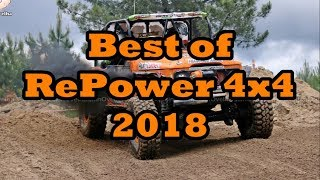 Best of RePower 4x4 2018