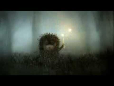 Ежик в тумане, 1975, мультфильм – смотреть онлайн