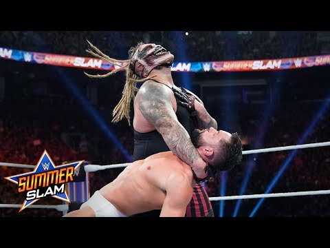 WWE: Bray Wyatt was the MVP of SummerSlam
