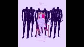 K. Michelle - Love Em All (Screwed & Chopped)