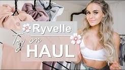 Life Update / Ryvelle Haul