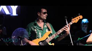 HD 1080 TALKING LOUD - Funky Animal Orquesta en Vivo The Roxy Cordoba 25-11-2011.mp4
