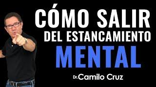 #NotasBreves | Cómo salir del estancamiento mental