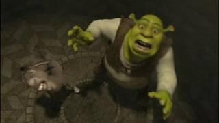 Shrek 2 Accidentally in Love Music Video