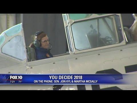 You Decide 2018: Martha McSally