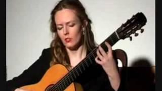 Tabs de guitarra clasica  Enrique Granados - (Danza Española nº 5, Andaluza)