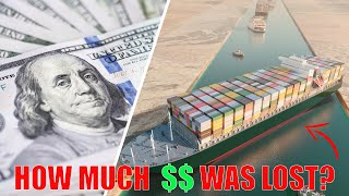 How the Suez Canal Impacted the Entire World!