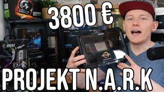 Mein 3800€ Streaming/Render-PC!! | Projekt N.A.R.K - Die Komponenten!