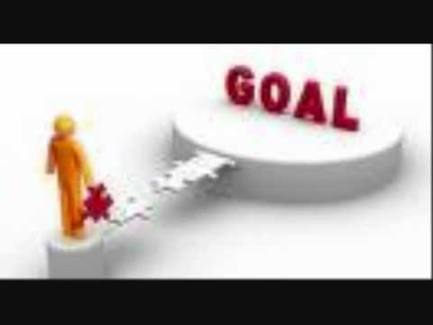 focus on your goal youtube