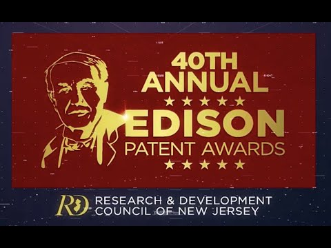 2019 R&D Council Edison Patent Award Winners SubCom