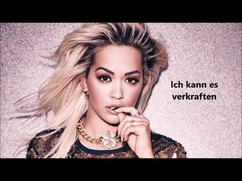Rita Ora - Anywhere (Deutsche Übersetzung)