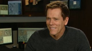 Kevin Bacon Explains the Origins of That