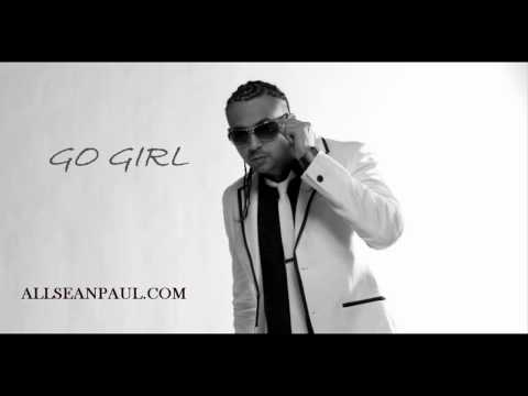 Go Girl - Sean Paul (Official Audio) Thumbnail image
