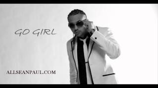 Go Girl - Sean Paul (Official Audio)