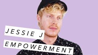 Baixar MUSICIAN REACTS TO JESSIE J: EMPOWERMENT R.O.S.E album