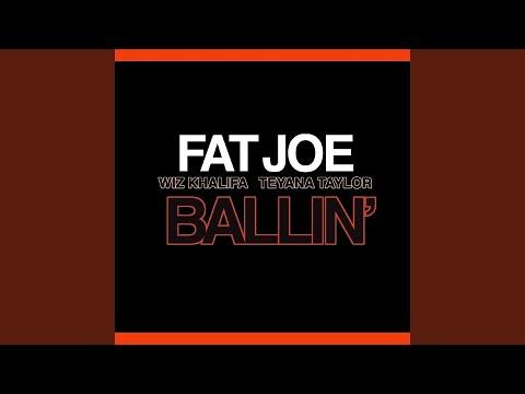 Ballin' (feat. Wiz Khalifa, Teyana Taylor)