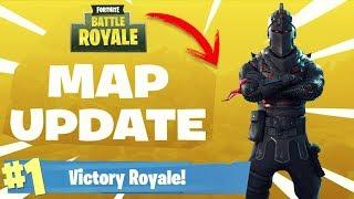 """El NUEVO Mapa de Fortnite: Battle Royale """"La Actualización más IMPORTANTE del Juego"""""""