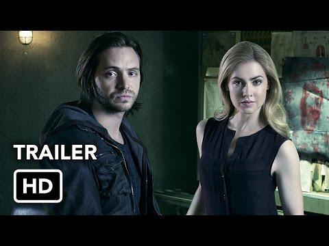 12 Monkeys Season 2 Trailer (HD)