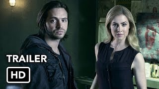 Get a first look at 12 Monkeys Season 2 in this new promo from NY C...