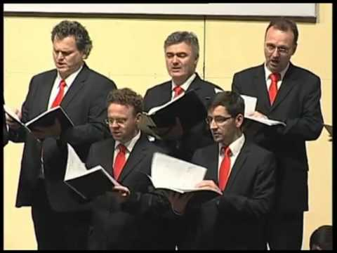 Munich Chamber Choir - Beo dat may troi (Vietnamese folk song)