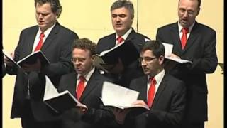 Munich Chamber Choir - Beo dat may troi (Vietnamese folk song)