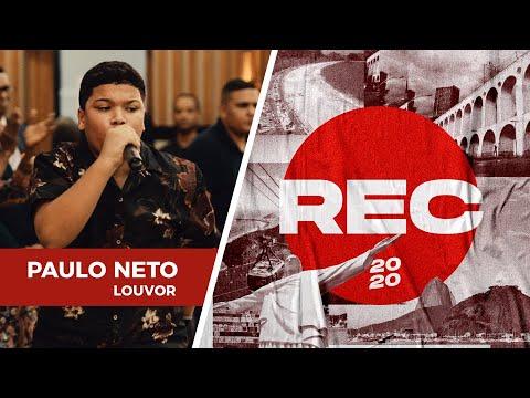 REC 2020 - Paulo Neto | Ponto Final