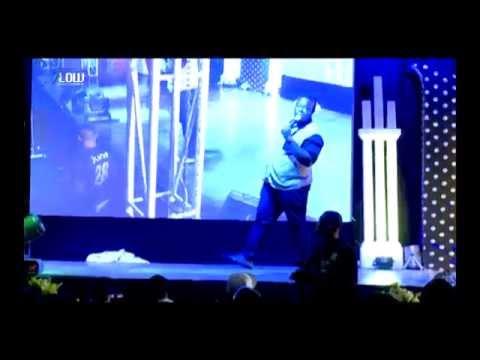 Klint D Drunk, Gordons, Elenu, MC Shakara & Acapella Fooling Around on Stage