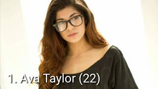 Video Top 10 beautiful pron actress inki VIDEOS dekhoge to Wada Krta Hun khud Ka hth hilane se rock nhi pa download MP3, 3GP, MP4, WEBM, AVI, FLV Oktober 2018